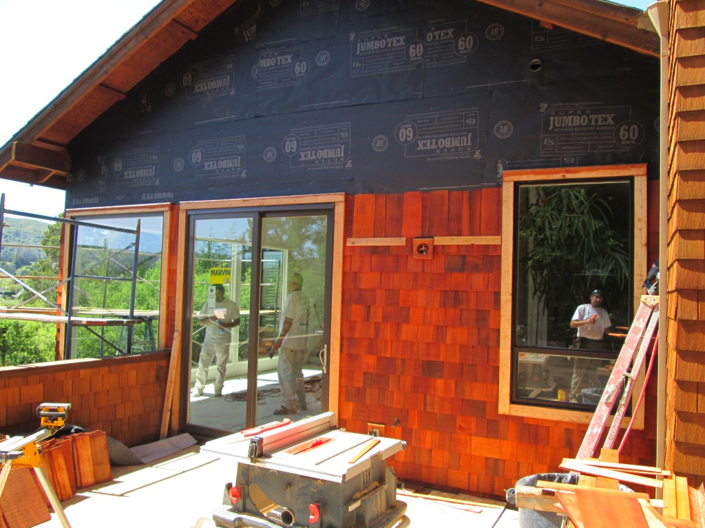 Dwell Project with Marvin Windows and Doors