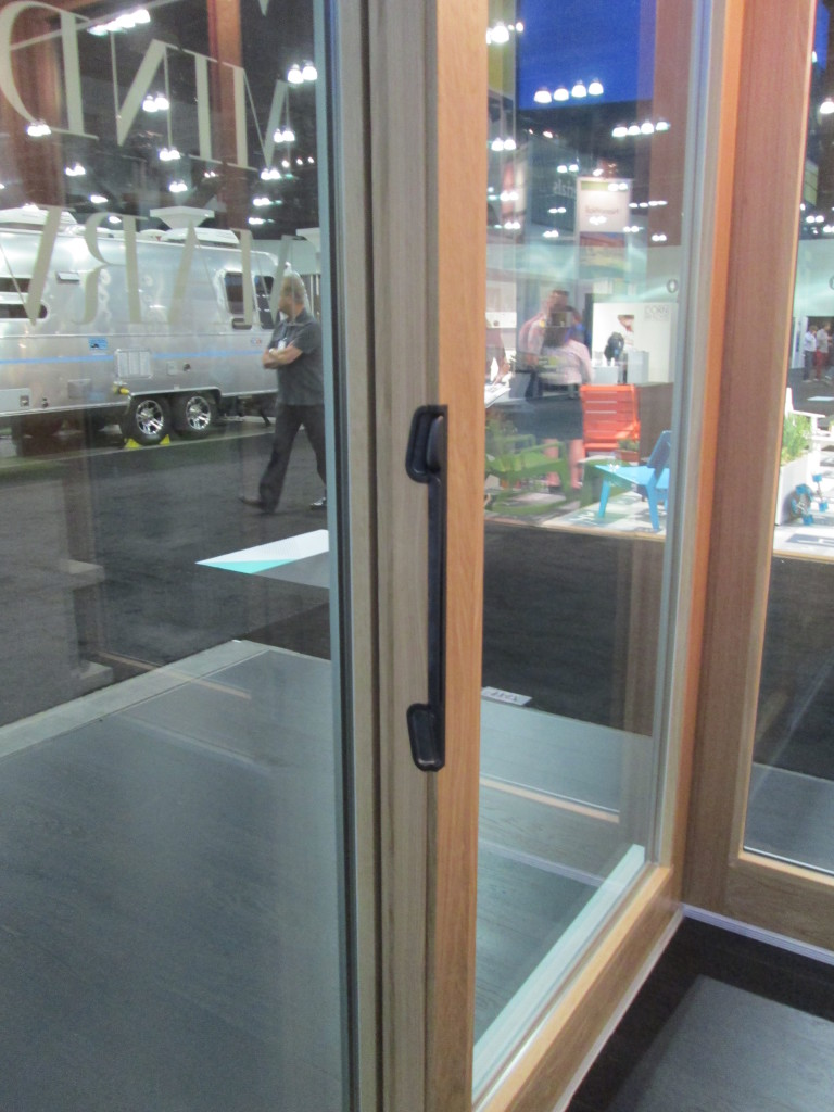 Marvin's Lift and Slide Door Hardware, Oil Rubbed Bronze